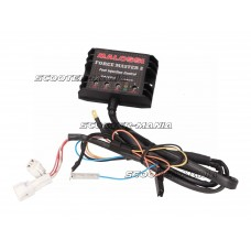 CDI injection module Malossi Force Master 2 for Yamaha Aerox, Giggle, Neos, Vino, MBK Nitro, BoosterX, Ovetto 50cc 4-stroke