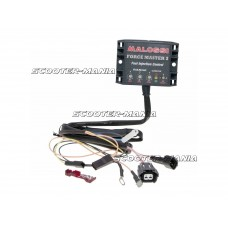 CDI injection module Malossi Force Master 2 for Honda SH I Scoopy 300 ie 4T LC (NF02E)