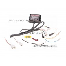 CDI injection module Malossi Force Master 2 for Yamaha MT 125ie, YZF-R 125ie 2014-