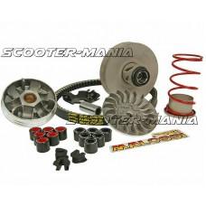 Overrange kit Malossi MHR for Minarelli long type MA, MY