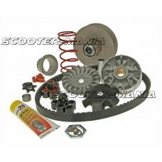Overrange kit Malossi MHR for Minarelli short engine