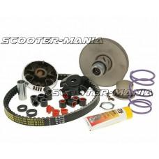 Overrange kit Malossi MHR for Piaggio 2000