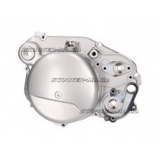 clutch cover OEM silver color for Minarelli AM6 kick start