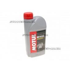 Motul Motocool ready to use coolant Factory Line Organic+ 1 Liter