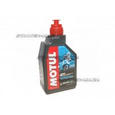 Motul engine oil 4-stroke 4T 10W40 Scooter MB 1 Liter