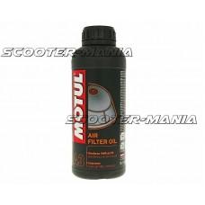 Motul MC Care A3 air filter oil 1 liter