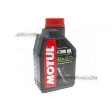 Motul fork oil heavy 20W Expert TS 1 Liter