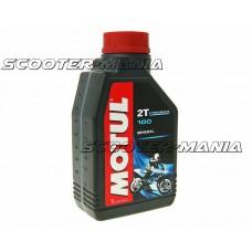 Motul engine oil 2-stroke 100 mineral 1 liter