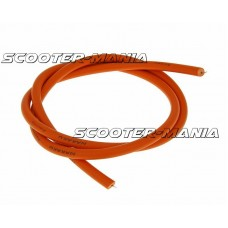ignition cable Naraku orange in color 1m in length