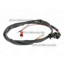 ECU cable set Polini for Piaggio, Vespa
