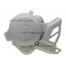 alternator cover OEM for Piaggio / Derbi engine D50B0