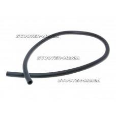 crankcase vent hose OEM for Piaggio / Derbi engines D50B0, EBE, EBS
