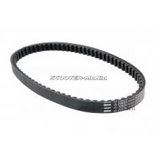 belt OEM type 732mm for Piaggio short version