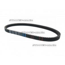 belt OEM for Piaggio Beverly 350, BV 350, X10 350