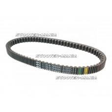 belt OEM for Aprilia, Derbi, Gilera, Piaggio, Vespa 180, 200 4-stroke