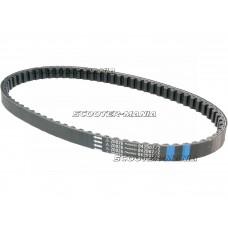 belt OEM for Piaggio Fly 50 4T, Vespa Primavera 50 4T, Sprint 50 4T