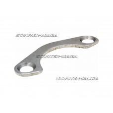 bearing plate / bearing bracket OEM for Piaggio / Derbi engines D50B0, EBE, EBS