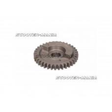 balance shaft gear OEM for Aprilia RS 50, RS4, Derbi GPR