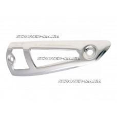 exhaust heat shield OEM for Aprilia RX, SX 50