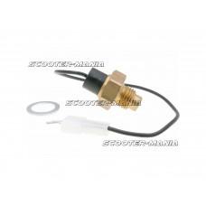 coolant circulation temperature sensor 118? OEM for Piaggio / Derbi engine D50B0