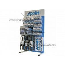 dealer display Polini