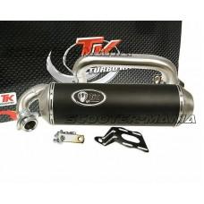 exhaust Turbo Kit Buggy for PGO Bugracer 500