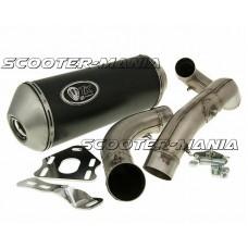 exhaust Turbo Kit Quad / ATV for KTM 505 SX