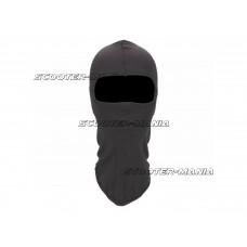 balaclava / ski mask black