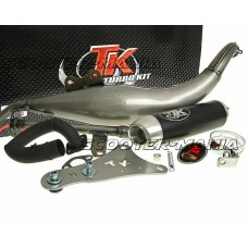 exhaust Turbo Kit Quad / ATV 2T for Adly Supersonic 50cc