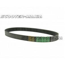 drive belt Bando high quality for Yamaha Cygnus -2003