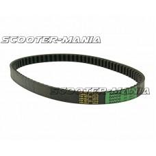 drive belt Bando high quality for Minarelli 100 2-stroke