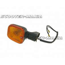 indicator light assy front / rear for Aprilia RX, RS