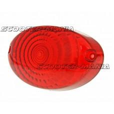 rear light lens for Aprilia Scarabeo 50, 100 2-stroke