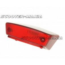 rear light lens for Beta, KTM, MBK, Yamaha