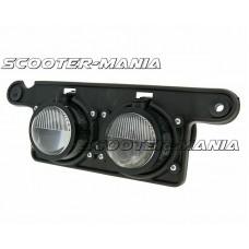 headlight assy E-marked for Beta / KTM Ark