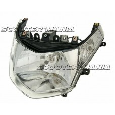 headlight assy E-marked for Kymco Yager GT 125, 200