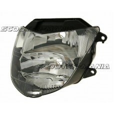 headlight assy for Honda Pantheon, Foresight