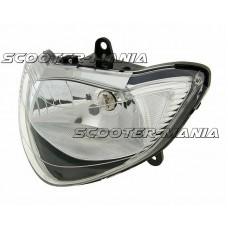 headlight assy for Honda SH125i, SH150i (05-08)