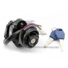 ignition lock for Honda CBR 600 (91-96)