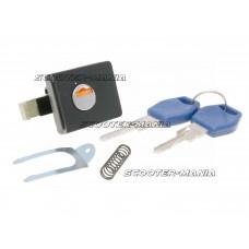 glove box / compartment lock for Vespa PK 50, 80, 125, PX 80, 125, 150, 200 E, LML Star Deluxe
