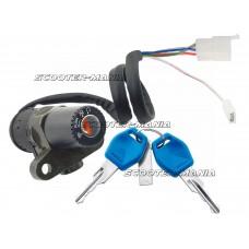 ignition lock for Aprilia RS 50 Tuono 50 (99-05)