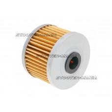 oil filter for Honda TRX 200, 250, 300, 350, 400, 420, 450, 500 Sportrax, Fourtrax Foreman, Rancher