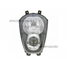 headlight assy for Gilera GP 800 (2008-)
