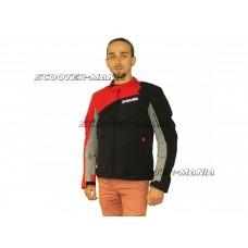 motorcycle jacket X-Guard softshell size XL